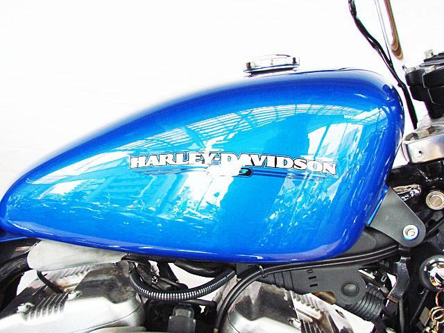 HARLEY-DAVIDSON XL883L ロー 06年モデルの画像(大阪府