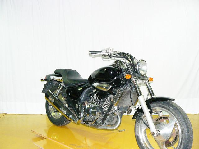 カワサキ エリミネーター250V 99年モデル GOOバイク鑑定済車の画像(大阪府
