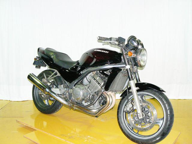 カワサキ BALIUS 燃料計 95年モデルの画像(大阪府