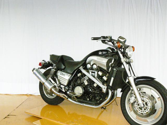 ヤマハ VMAX 94年モデル 国内仕様の画像(大阪府
