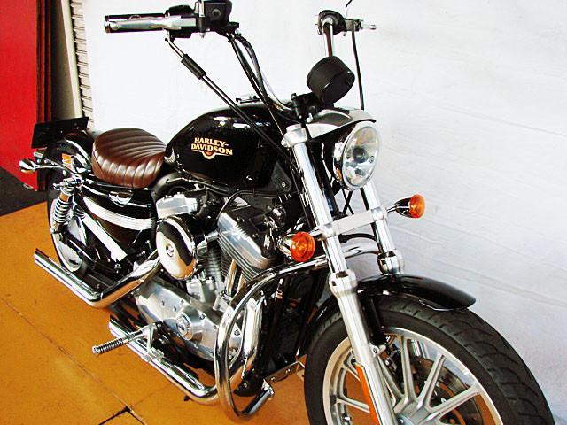 HARLEY-DAVIDSON XL883L ロー 10年モデルの画像(大阪府