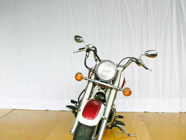 ヤマハ ドラッグスター400クラシック 01年モデルの画像(大阪府