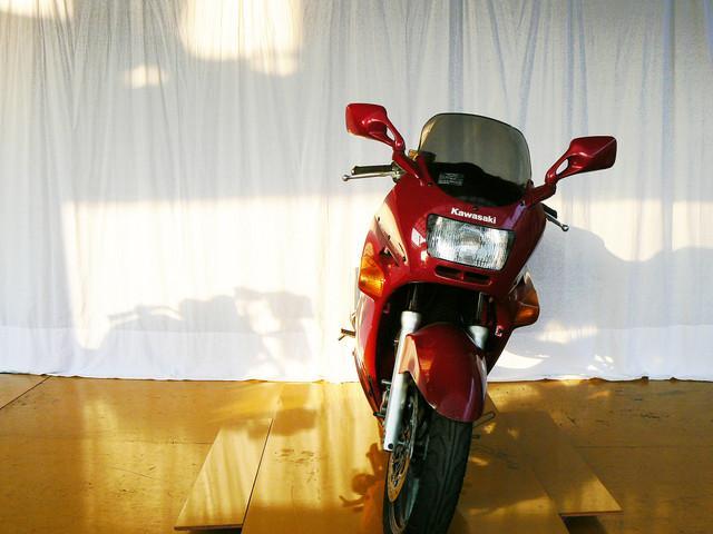カワサキ ZZ-R250 94年モデルの画像(大阪府