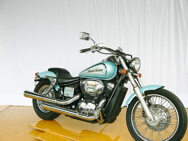 ホンダ シャドウスラッシャー 01年モデル GOOバイク鑑定済車の画像(大阪府