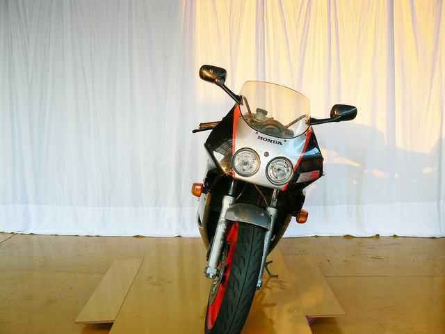ホンダ CBR250RR GOOバイク鑑定済車の画像(大阪府