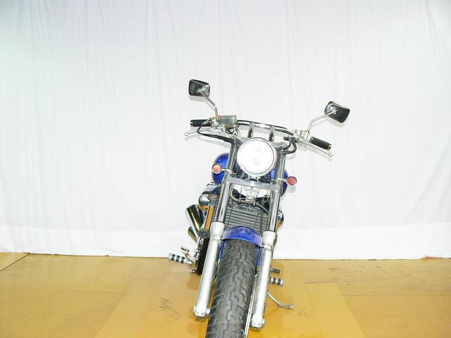 ホンダ V-TWIN MAGNA 99年モデル GOOバイク鑑定済車の画像(大阪府