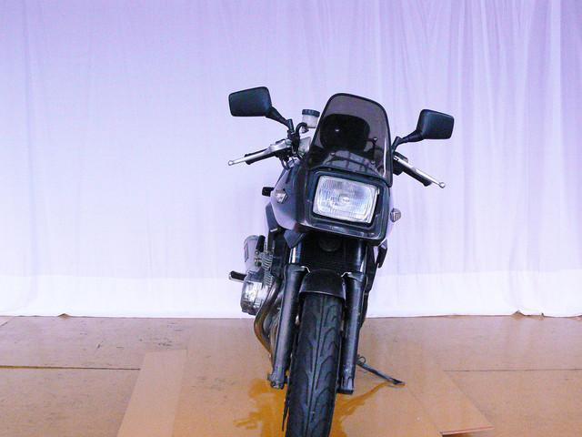スズキ GSX400S KATANAの画像(大阪府