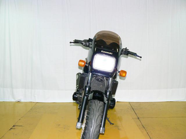 カワサキ ZRX400 94年モデル GOOバイク鑑定済車の画像(大阪府