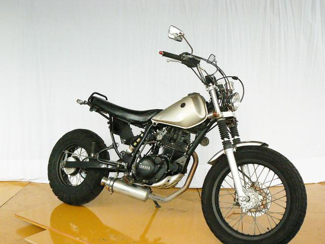 ヤマハ TW200 00年モデル GOOバイク鑑定済車の画像(大阪府