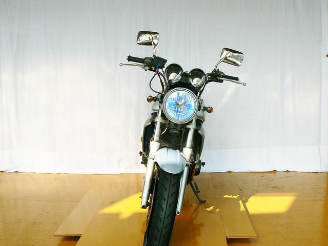 カワサキ BALIUS-II 04年モデル GOOバイク鑑定済車の画像(大阪府