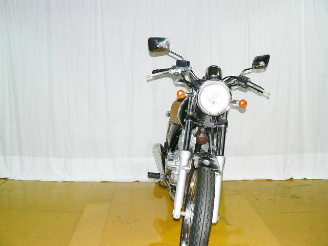 スズキ ボルティー 97年式 GOOバイク鑑定済車の画像(大阪府