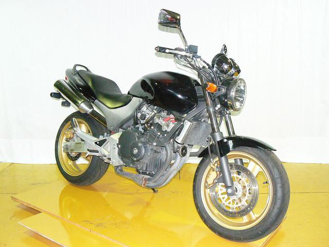 ホンダ HORNET 06年モデル GOOバイク鑑定済車の画像(大阪府