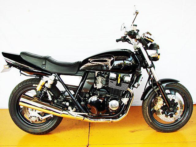 ヤマハ XJR400R 95年モデルの画像(大阪府
