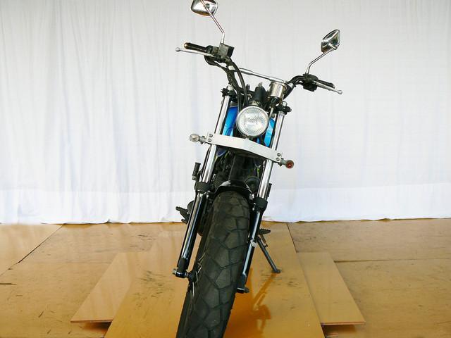 ヤマハ TW225E 03年モデルの画像(大阪府