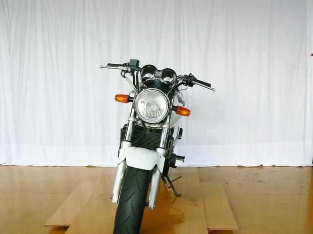 ホンダ HORNET 03年モデル GOOバイク鑑定済車の画像(大阪府