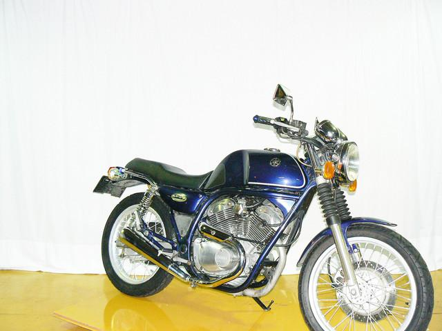 ヤマハ SRV250 92年モデルの画像(大阪府
