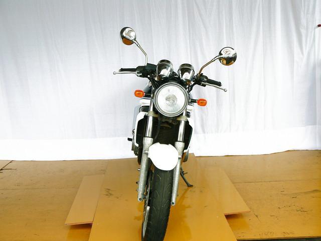 カワサキ BALIUS 93年式 GOOバイク鑑定済車の画像(大阪府