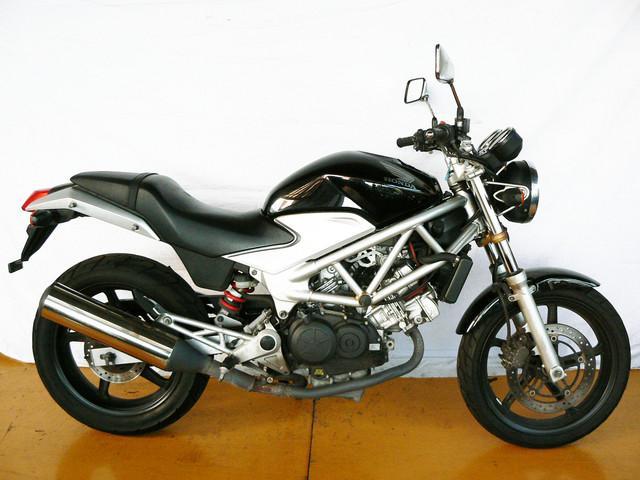 ホンダ VTR250 09年モデル GOOバイク鑑定済車の画像(大阪府