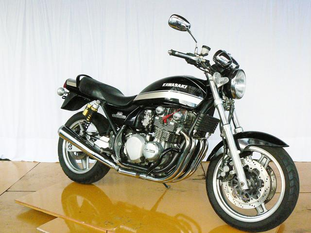 カワサキ ZEPHYR750 95年モデルの画像(大阪府