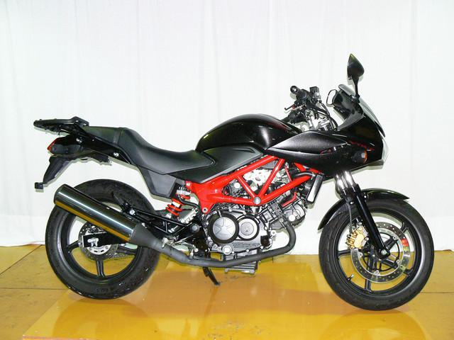 ホンダ VTR250F 13年モデルの画像(大阪府