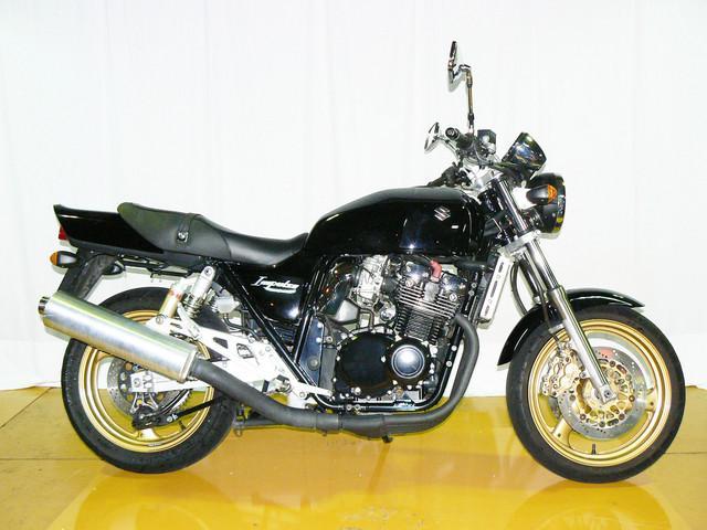 スズキ GSX400インパルス 07年モデルの画像(大阪府