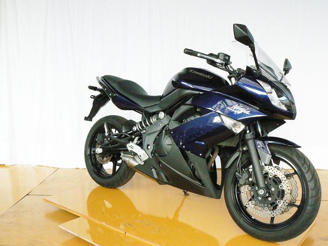 カワサキ Ninja 400R 12年モデルの画像(大阪府