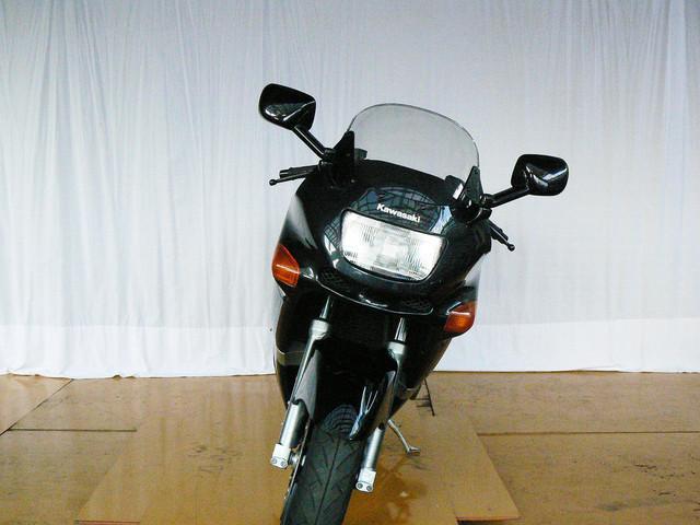 カワサキ ZZ-R400 93年モデルの画像(大阪府
