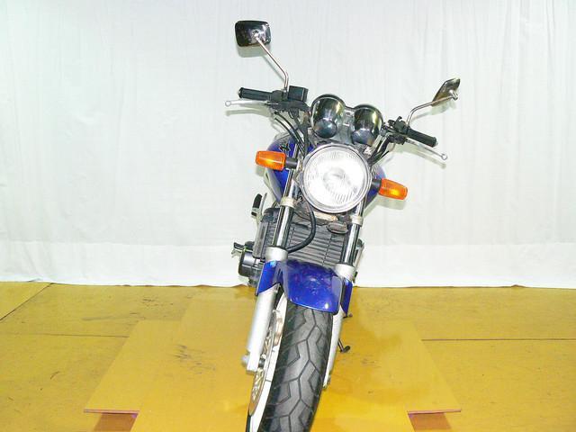 ホンダ HORNET 97年モデルの画像(大阪府