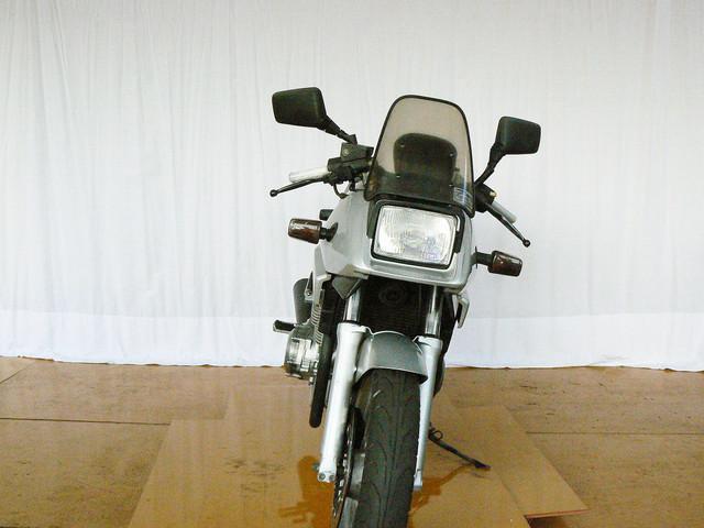 スズキ GSX400S KATANA 92モデルの画像(大阪府