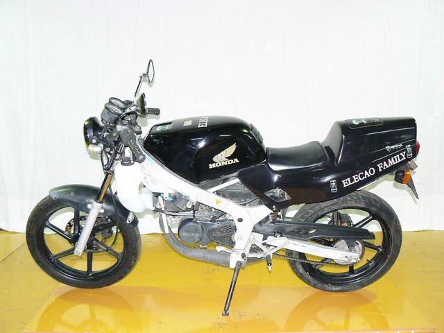 ホンダ NS-1 96年の画像(大阪府