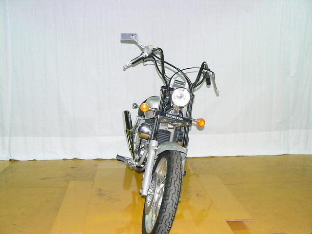 ホンダ MAGNA FIFTY 95年の画像(大阪府