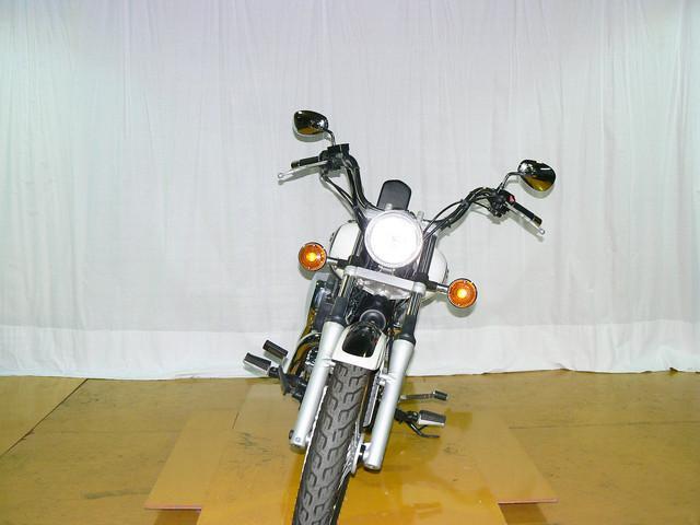 ヤマハ ドラッグスター250 01年モデルの画像(大阪府