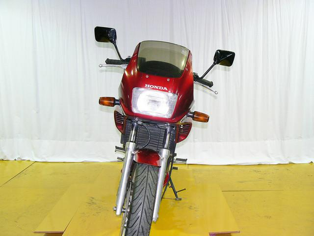 ホンダ XELVIS 91年モデルの画像(大阪府