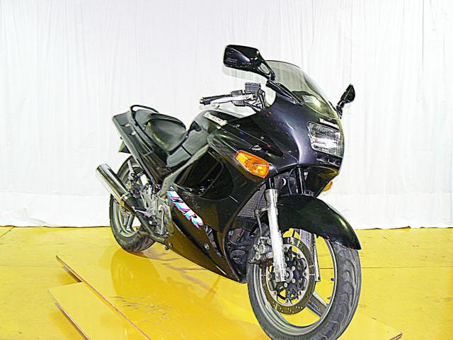 カワサキ ZZ-R250 93年モデルの画像(大阪府