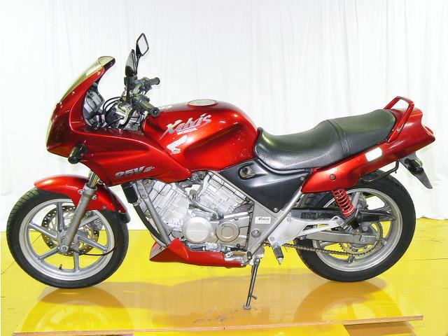 ホンダ XELVIS 91年モデル グーバイク鑑定済車の画像(大阪府