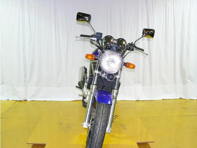 ホンダ VTR250 05年モデル グーバイク鑑定済車の画像(大阪府