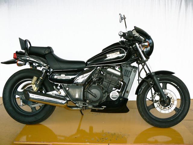カワサキ エリミネーター250SE 96年モデルの画像(大阪府