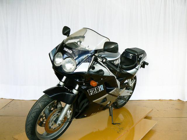 ヤマハ FZR250R 89年モデルの画像(大阪府