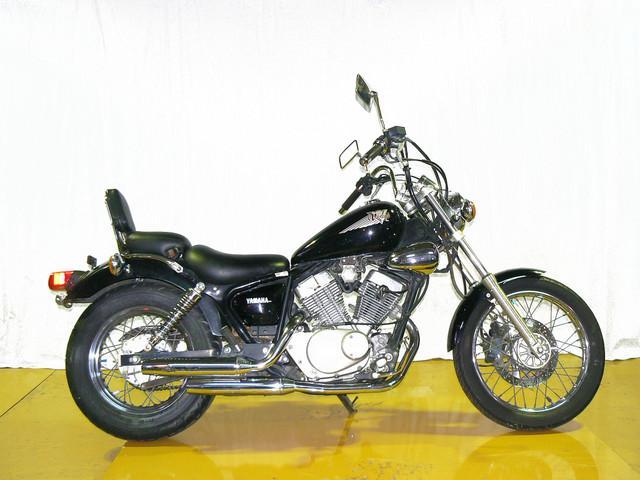 ヤマハ XV250ビラーゴ 96年モデルの画像(大阪府