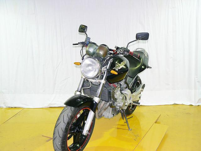 ホンダ HORNET 96年モデルの画像(大阪府
