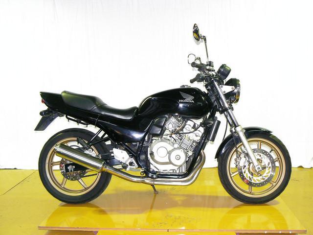 ホンダ JADE 91年モデルの画像(大阪府