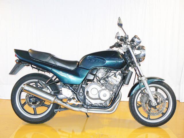ホンダ JADE 93年モデルの画像(大阪府