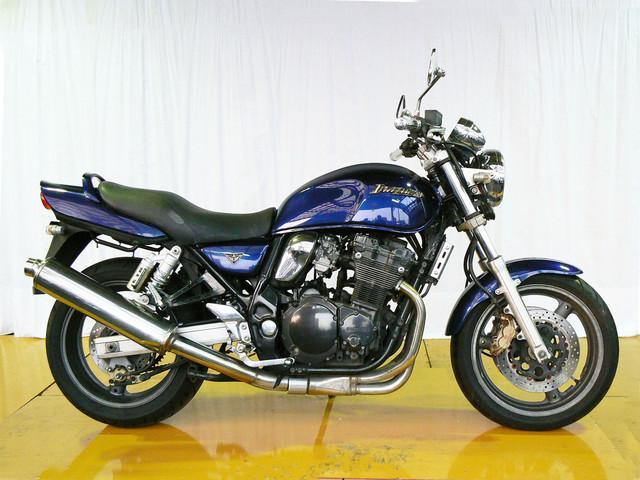 スズキ INAZUMA400 01年モデルの画像(大阪府