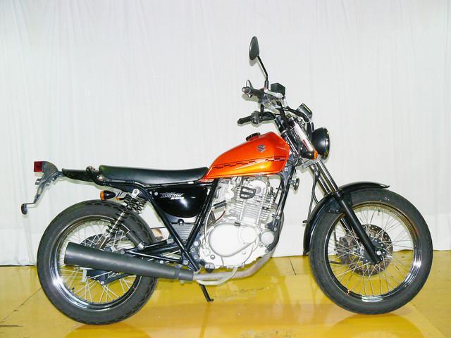 スズキ グラストラッカー ビッグボーイ 05年モデルの画像(大阪府