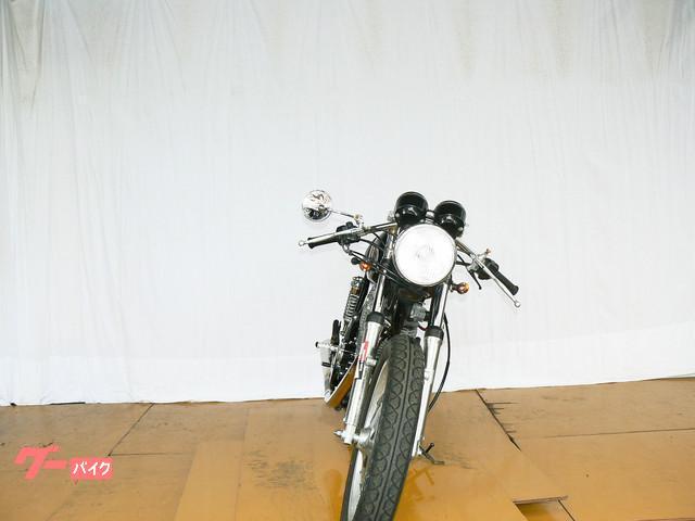 ヤマハ SR400 カスタム 99年モデルの画像(大阪府