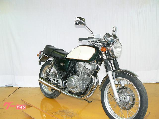 ホンダ GB250クラブマン 95年モデルの画像(大阪府
