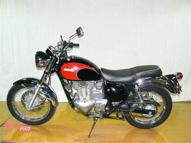 カワサキ エストレヤRS 98年モデルの画像(大阪府