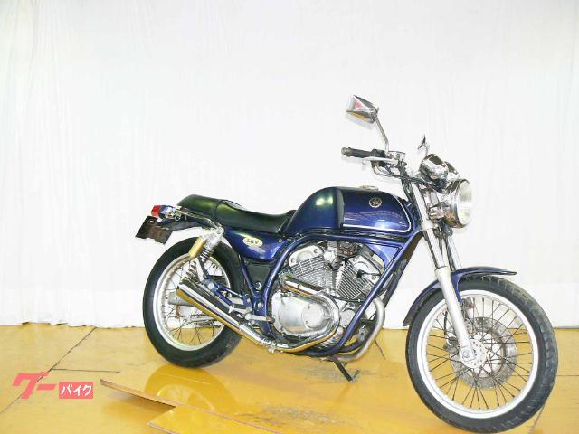 ヤマハ SRV250 92年の画像(大阪府