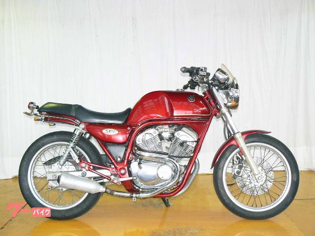 SRV250 92年