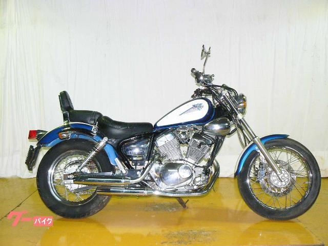 XV250ビラーゴS 96年